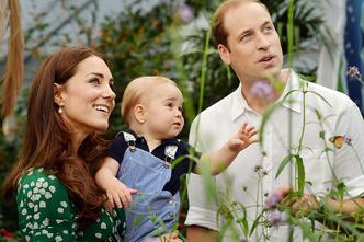 Фото №3 - Принцу Джорджу исполнилось два года