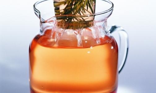 Фото №1 - Диетологи назвали самые полезные напитки