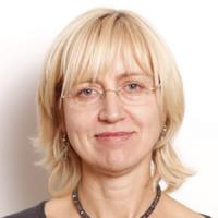 Лариса Харланова