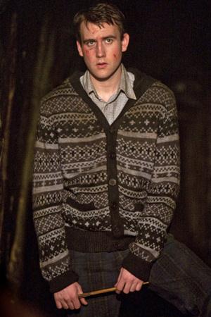 Фото №14 - Неожиданно: кем бы были персонажи из «Дневников вампира» во вселенной «Гарри Поттера»