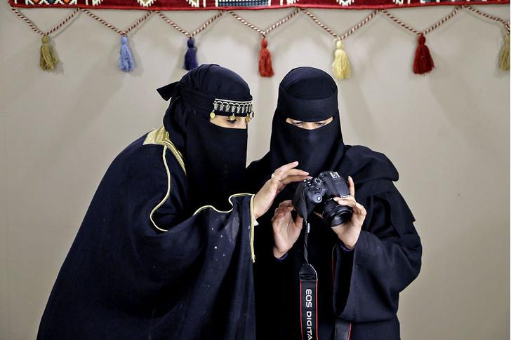 Фото №4 - Счастье есть: это твоя родина, Пророк