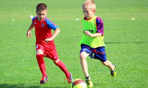 Фото №1 - Спортивные врачи: Детский допинг аукнется через годы онкологией и деменцией
