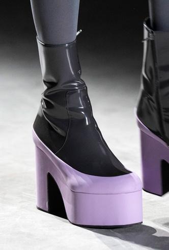 Фото №9 - Самая модная обувь осени и зимы 2019/20