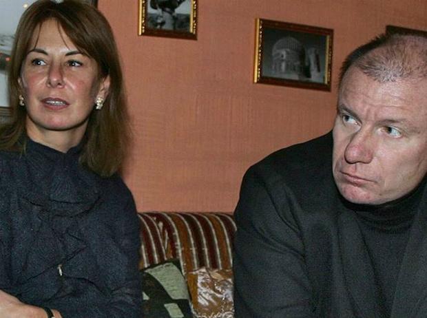 Фото №10 - Знаменитые пары, которые развелись после долгих лет брака
