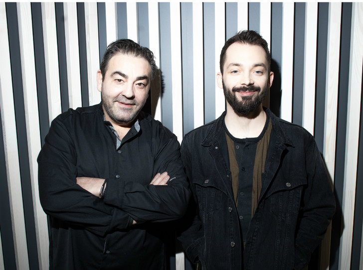 Фото №3 - Что нужно знать о коллаборации IQOS с Хуаном Амадором и Рене Соффнером