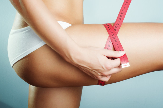 Фото №8 - Выходим на борьбу с целлюлитом: советы от спортивного нутрициолога