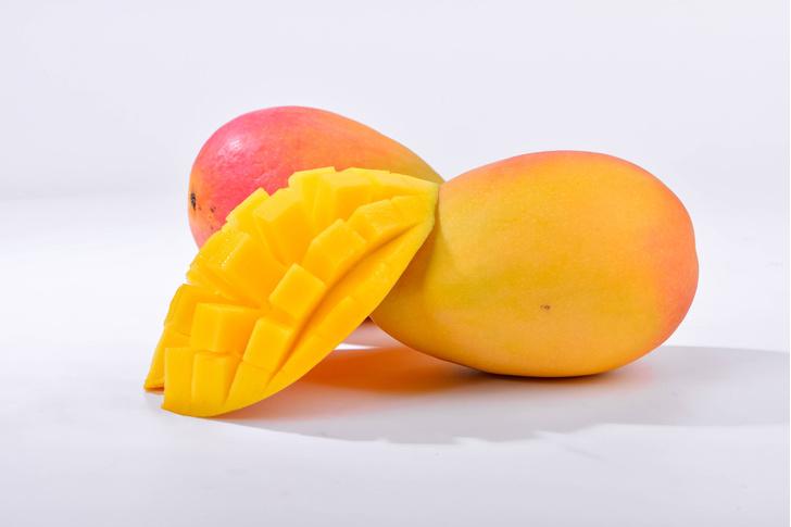 Фото №1 - Ученые рассказали об «омолаживающем» эффекте манго