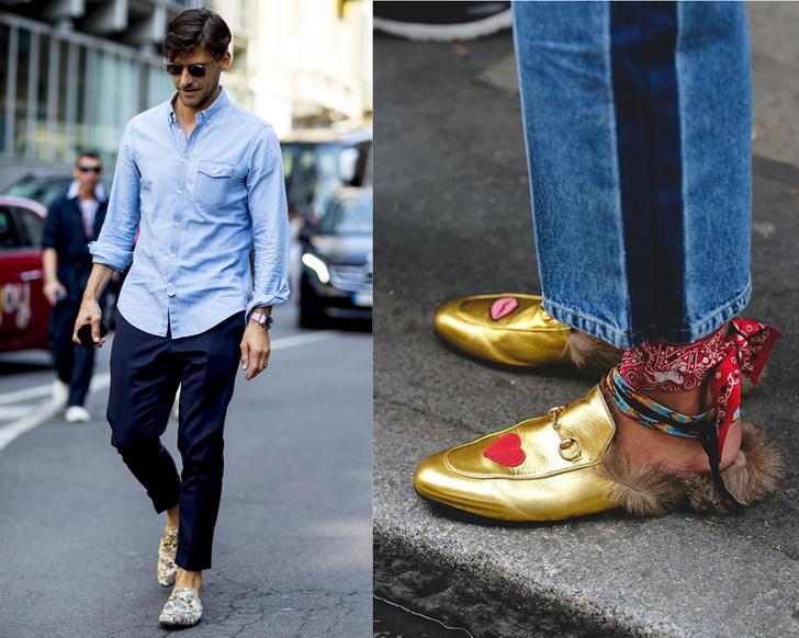 Фото №1 - Модный гардероб: 3 чисто женские вещи, которые парни у нас отвоевали