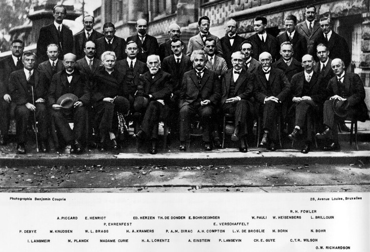 Фото №4 - Добродушный гений: 7 фактов о физике Нильсе Боре