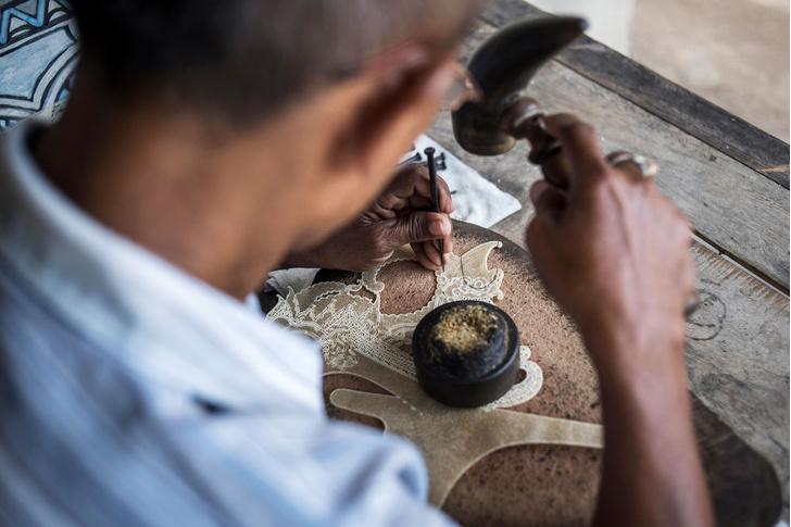 Фото №8 - Буйволы — хранители: как животные стали национальным достоянием Индонезии