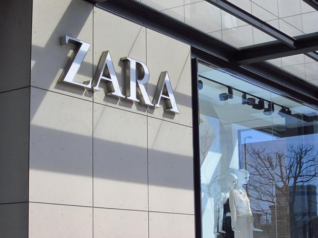 Фото №1 - Как это устроено: феномен успеха бренда Zara