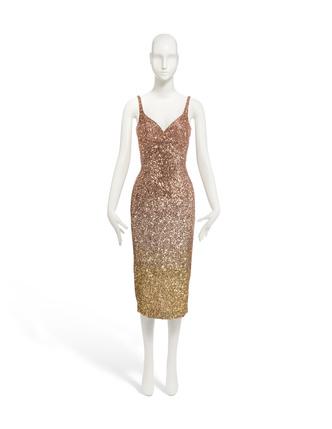 Фото №14 - Звездный дизайнер и подруга Мика Джаггера: самые роскошные наряды Л'Рен Скотт