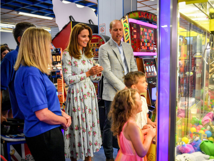 Фото №3 - Неидеальная герцогиня: чем Кейт разочаровала британцев