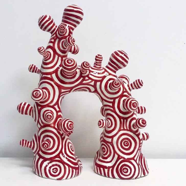 Фото №4 - Новые имена: художник-керамист Ана Миро