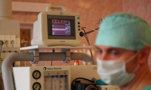 Фото №1 - Совет Федерации переживает за судьбу высокотехнологичной медицины в системе ОМС