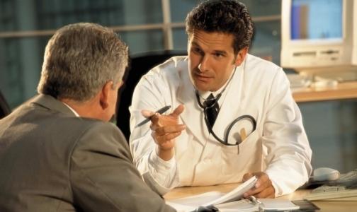 Фото №1 - Очередей в поликлиниках не будет, а врачи смогут узнать о пациенте все