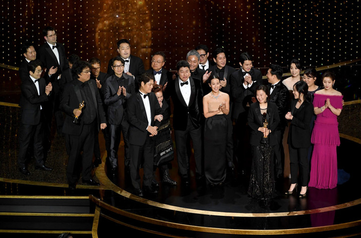 Фото №1 - «Оскар-2020»