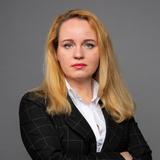 Елена Суховей