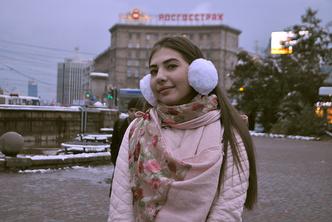 Фото №10 - Шапку надень! Необычные головные уборы новосибирцев