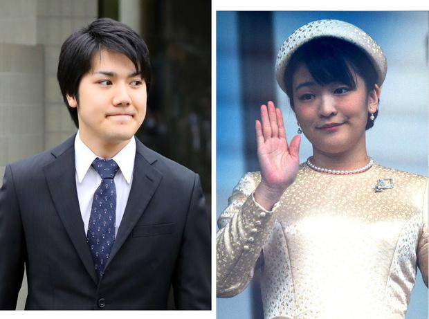 Фото №1 - Свадьба, которой может и не быть: почему принцесса Мако никак не выйдет замуж