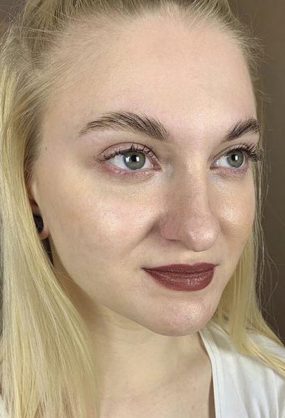 Фото №2 - Как меняет лицо ламинирование бровей: 20 фото до и после