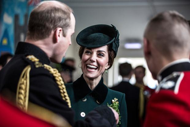 Фото №5 - Почему выходка принца Уильяма на руку Кейт Миддлтон