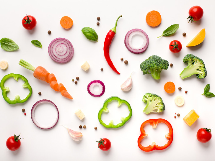 Фото №5 - 6 популярных фобий, связанных с едой (и как с ними бороться)