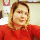 Лидия Снаренкова