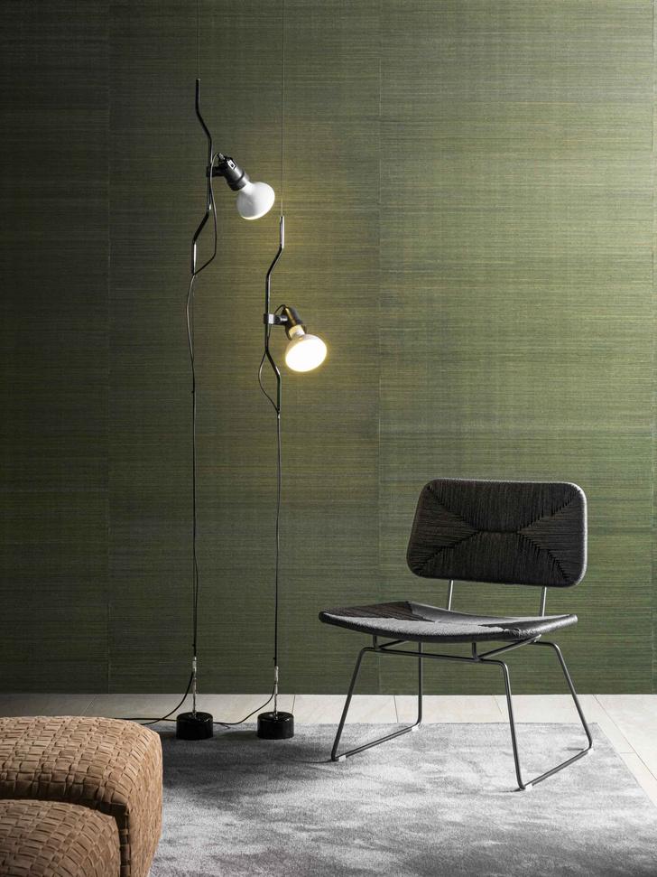 Фото №5 - Flexform: коллекция мебели 2020