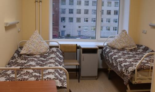Фото №1 - В Госпитале для ветеранов войн отремонтировали урологическое отделение