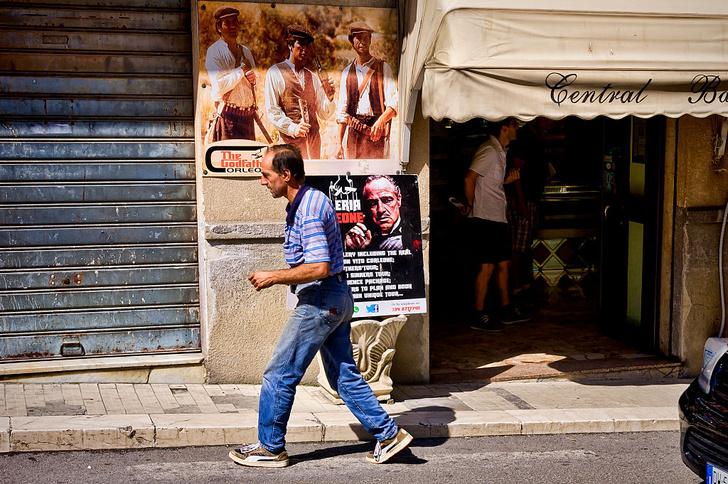 Фото №1 - Антимафия: Как борются с коза ностра на Сицилии