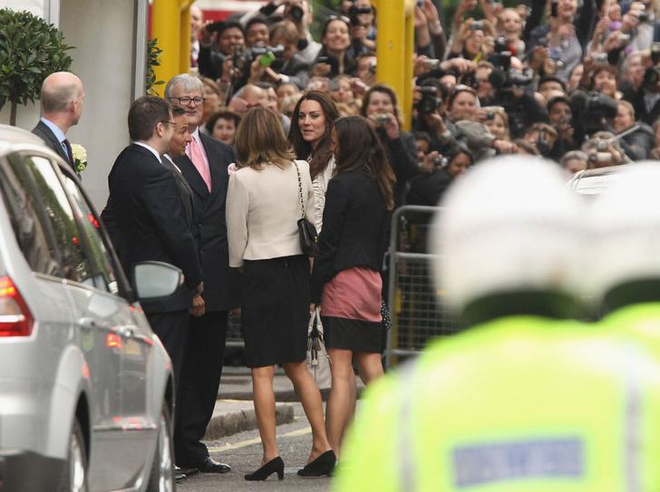 Фото №3 - Последние часы свободы: как королевские женихи и невесты проводят день перед свадьбой
