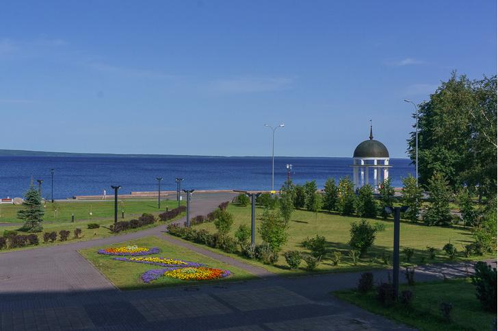 Фото №1 - Край тысячи озер: 10 мест, которые нужно обязательно посетить в Карелии