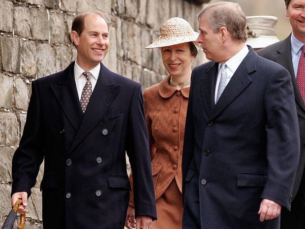Фото №6 - Внезапный поворот: почему принцесса Анна может стать ближе к трону