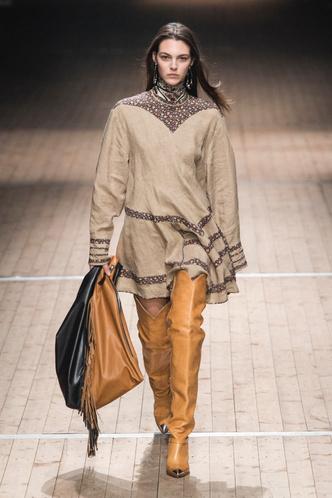 Фото №6 - Тренды Дикого Запада: как носить ковбойский стиль повседневно