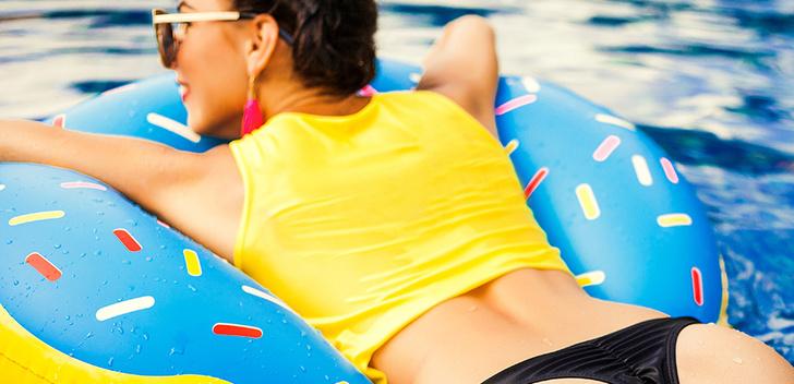 Фото №5 - Как правильно ездить в отпуск с девушкой