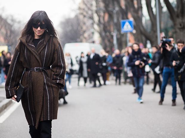 Фото №10 - Стильные мира: 10 эталонов моды нашего поколения