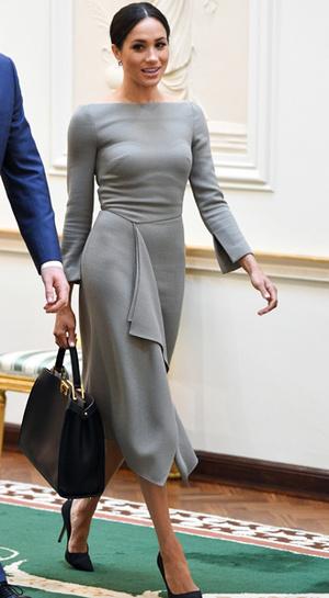 Фото №30 - Британский апгрейд: как Меган Маркл изменила себя ради принца Гарри