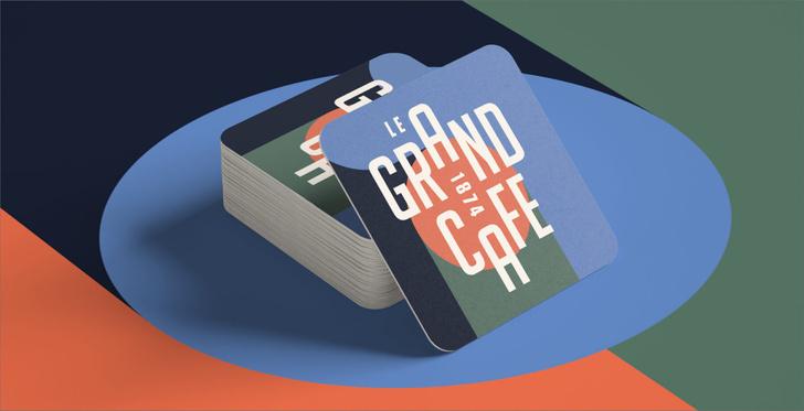Фото №10 - Новый облик легендарного кафе Le Grand Café в Брюсселе