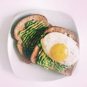 Фото №2 - Тест: Приготовь завтрак и узнай, какого цвета глаза у твоего будущего мужа