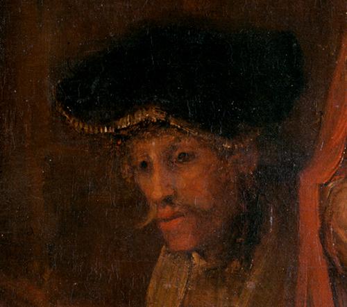 Фото №11 - Цвет любви: 9 загадок картины Рембрандта «Возвращение блудного сына»