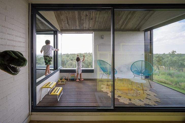 Фото №9 - Практичный дом для большой семьи в Испании