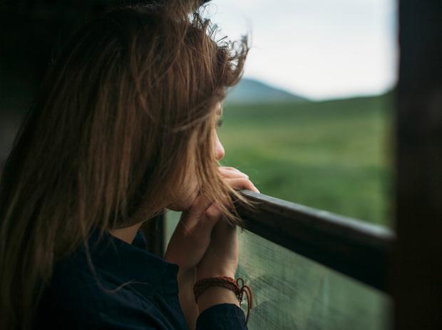 Фото №5 - Почему общественный транспорт ─ это отличное место для медитации