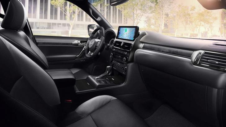 Фото №2 - Лучше новых двух. Lexus GX460 как воплощение идеального олдскула