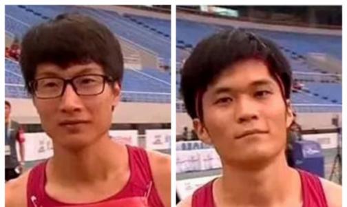 Фото №1 - Двух китайских спортсменок заподозрили в том, что они мужчины