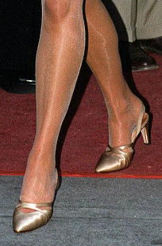 Фото №10 - Нелюбимая обувь принцессы Дианы