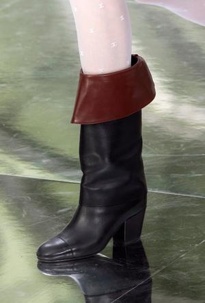 Фото №7 - Самая модная обувь осени и зимы 2020/21
