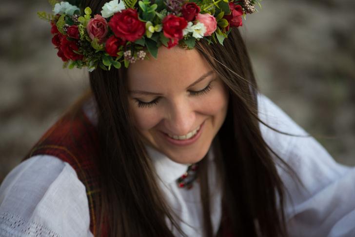 Фото №7 - Во славу Солнца: как отмечают день летнего солнцестояния в Латвии
