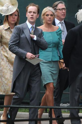 Фото №12 - Пригласительные на свадьбу Гарри и Меган: чем они отличаются от приглашений Уильяма и Кейт