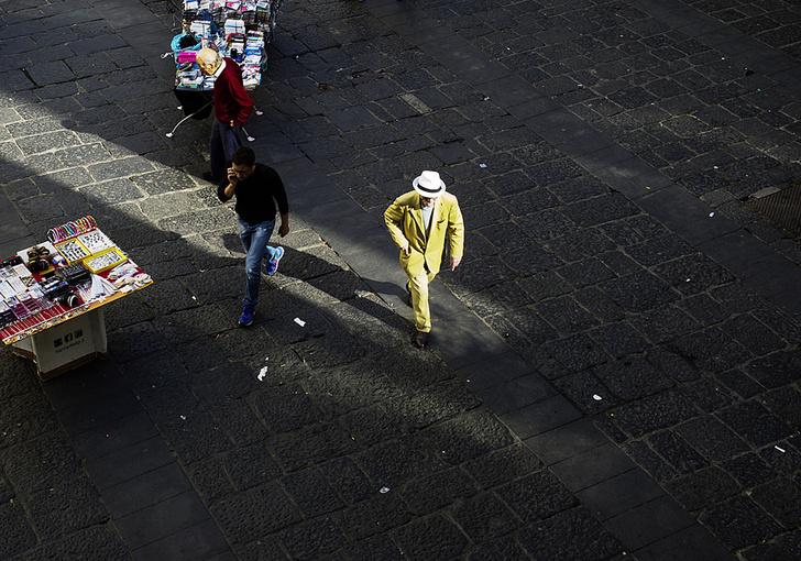 Фото №10 - На стороне силы: Рассказ человека, 15 лет работавшего на итальянскую мафию
